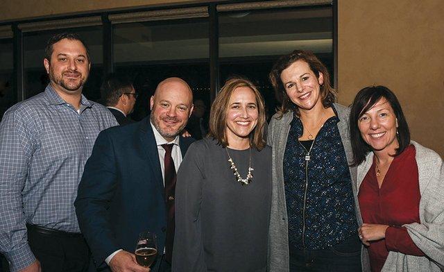 Joe Kendy, Dan Mies, Kacy Rhoton, Liz Dailey and Holly Delong.jpg