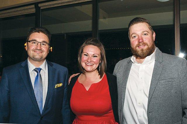 Leonard Tabone, Ashley Szapacs and Chris Hall.jpg