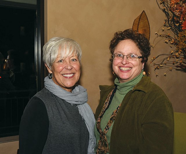 Lori Catanzaro and Elissa Wurf.jpg