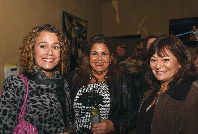 Maureen Maiella, Beth Guadagnino and Lis Gerstenblith.jpg