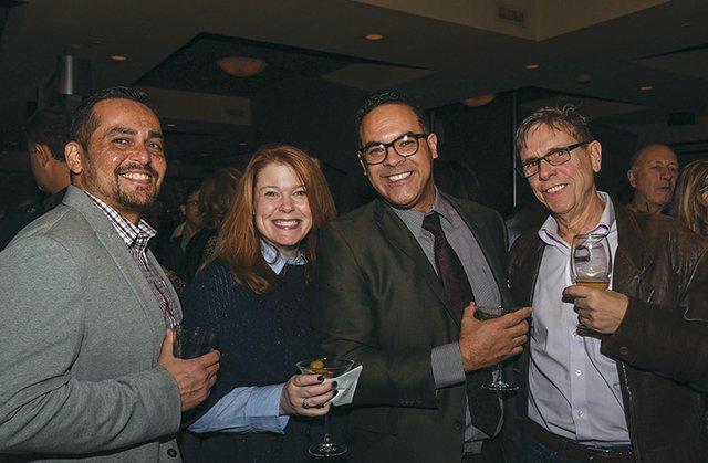 Ralph Trinidad, Allyson and George Lehr, and Mel Hodges.jpg