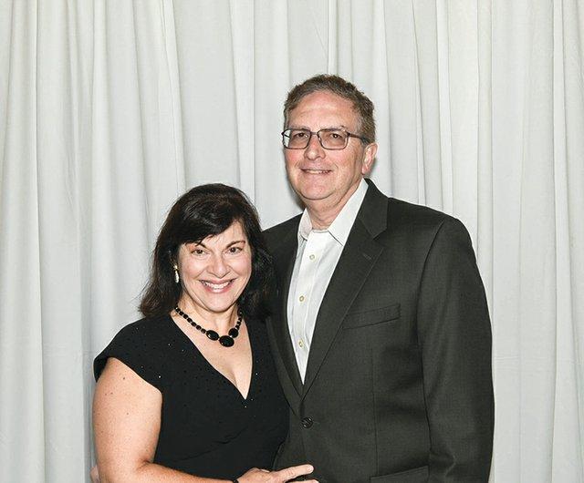 Irene Oehmke and David Woodruff.jpg
