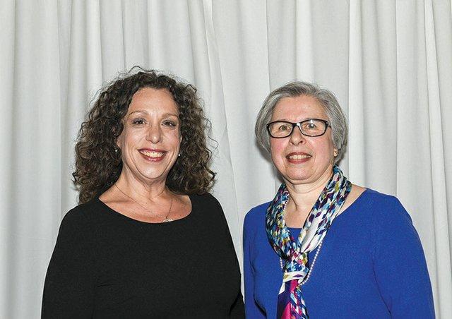 Jessica Dokachev and Joan Marcus.jpg