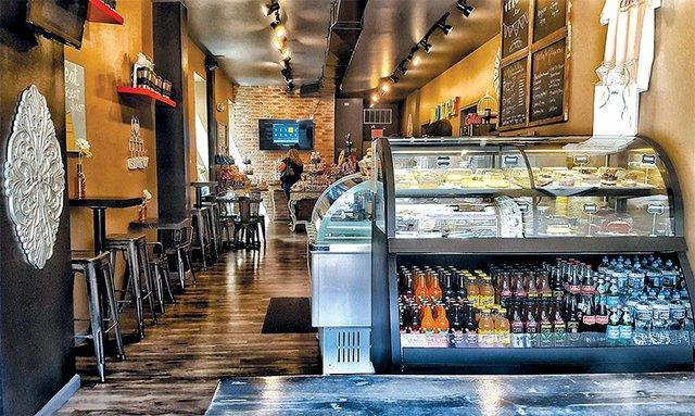 Dolce Sweet Café
