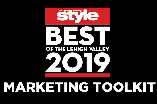 best of the lehigh valley marketing toolkit