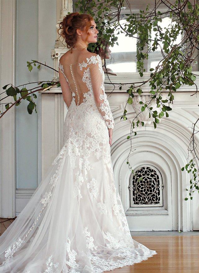 Allure Bridals, Jon's Bridal by Suzanne