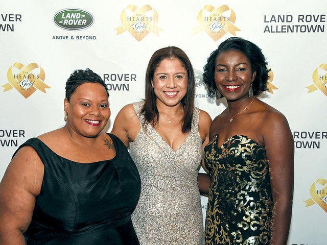 Janel Dowling, Dilcia Lewis and Sherley Dowling.jpg