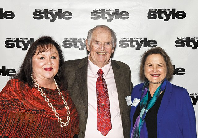 Maggie and John Raymond, and Susan Parks.jpg