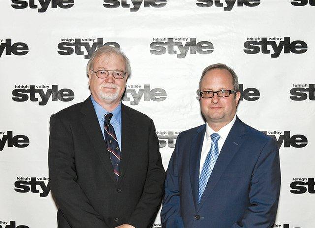 Norman Stull and Karl Blischke.jpg