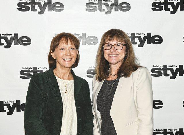 Sharon Post and Rebecca Stolarick.jpg