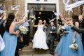 Jill & Kevin leaving church 313 - Diane Martin.jpg