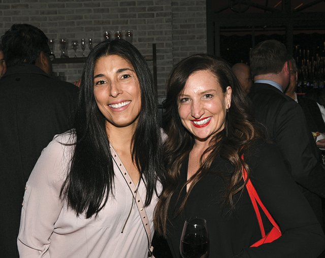 Ileana Irizarry and Linda Magnavita.jpg