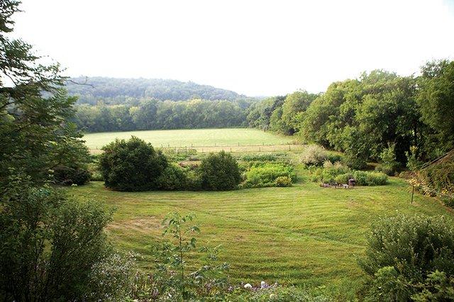 Oleksa Farm Garden
