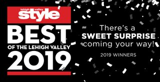 Best of the Lehigh Valley 2016 | Lehigh Valley Style - Lehigh Valley