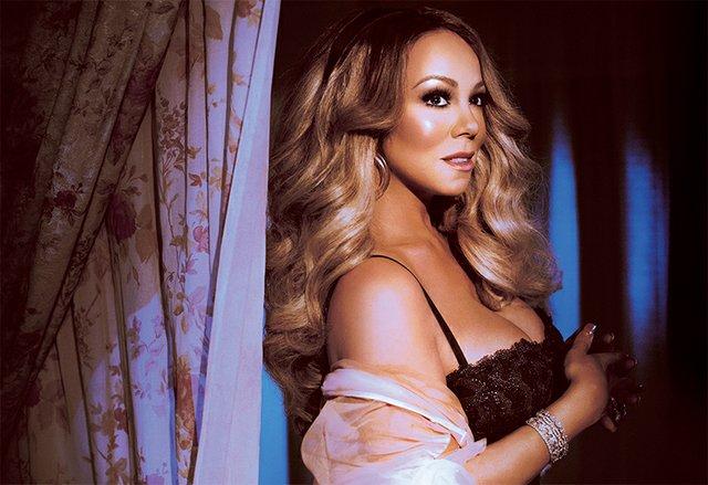 Mariah Carey: Caution World Tour