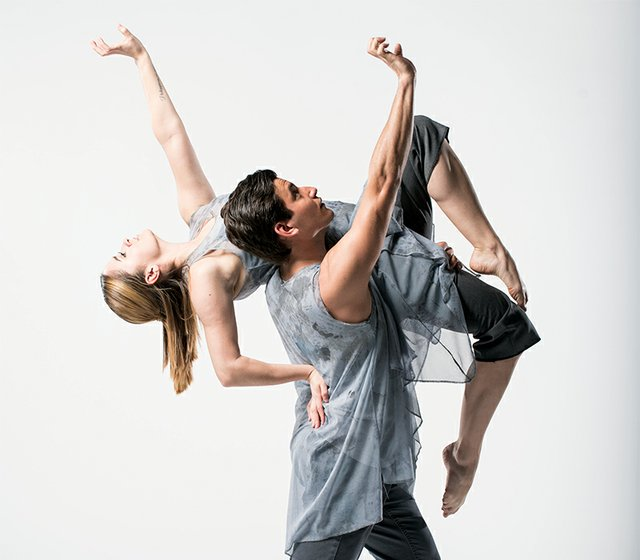 Dance Emerge