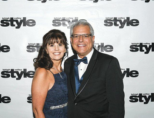 Diane Albright and George Pitsilos.jpg