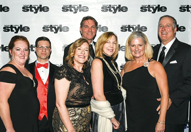 Jenny and Carl Frei, Kelly Ronalds, Drea and Paul Rosko, and Kolleen and Dan Casey.jpg