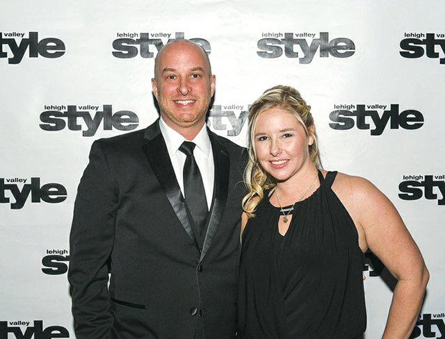 Jon Reiniger and Nicole Studinger.jpg