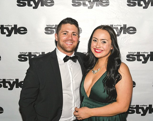 Zachary Stein and Angela DelGrosso.jpg