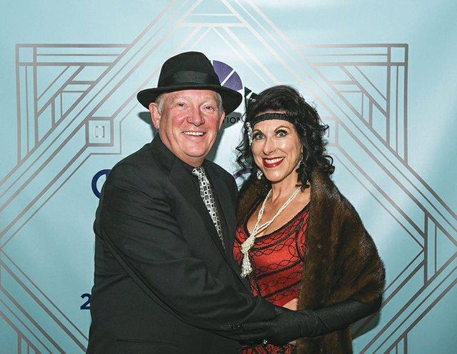 Dave Kritz and Lisa Bunin.jpg