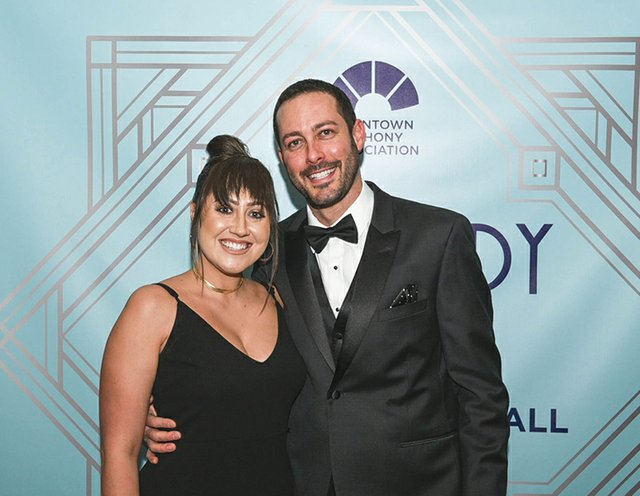 Jessica O'Donnell and Ricky Gower.jpg