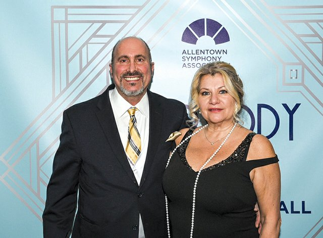 Robert Siliani and Stella DeSantis.jpg
