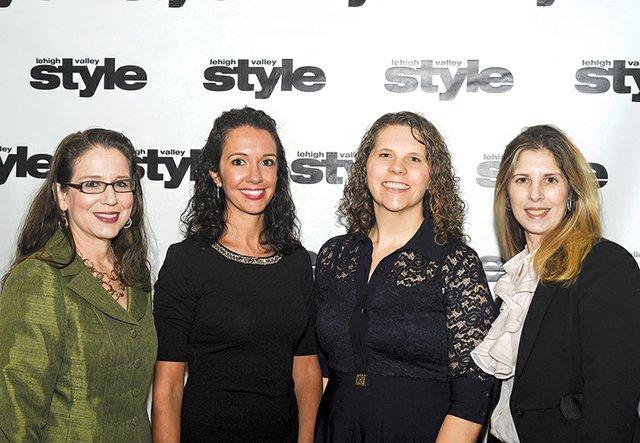 Jen Janco, Jessica Haynos, Laurel Erickson-Parsons and Kira Bub.jpg