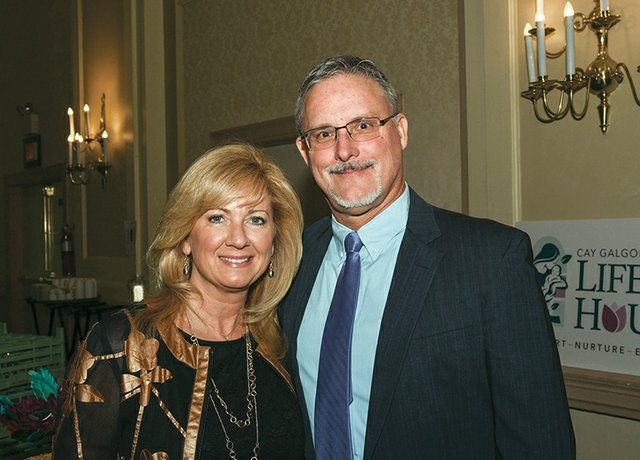 Maria Esposito and John Conklin.jpg