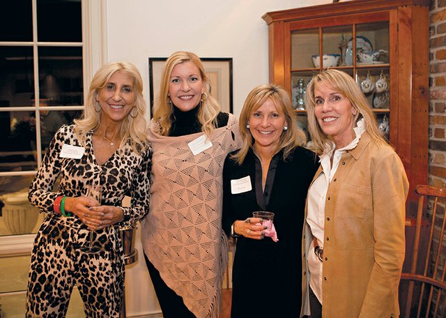 Missy Kiel, Linda Comp-Noto, Heather Yee and Donna Eureyecko.jpg