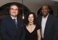 Leonard Tabone, Michelle Murphy and Rennard Clayton.jpg