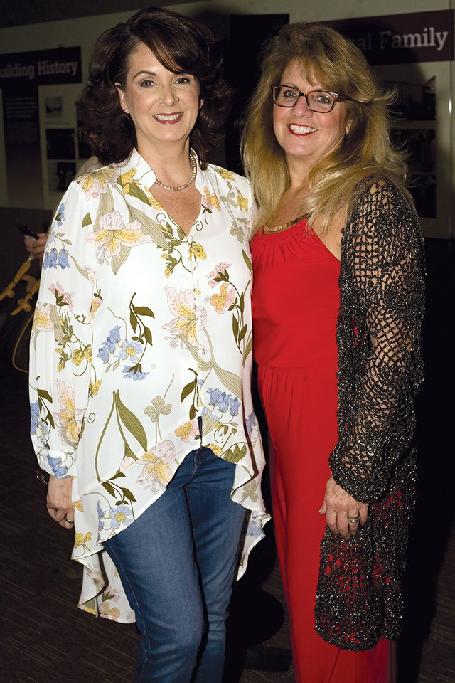 Kathy Sanders and Stephanie Altieri.JPG
