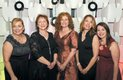 Lori Pavlick, Tricia Jeffrey, Sharon Waddell, Laurie Hillanbrand and Leah Klase.jpg