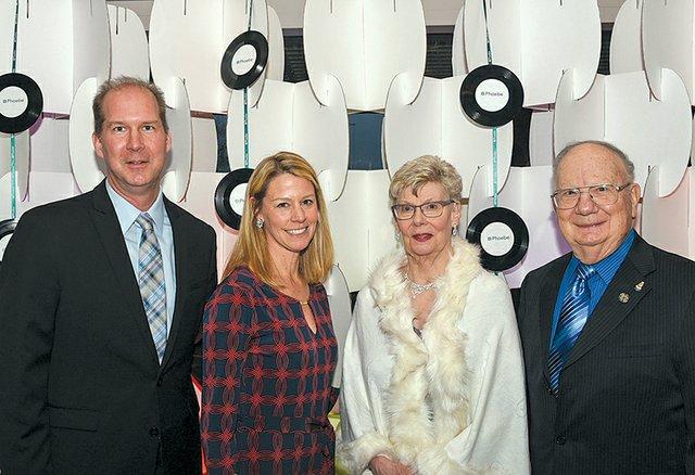 Patrick and Kim Dolan, and Judy and Robert Miller.jpg