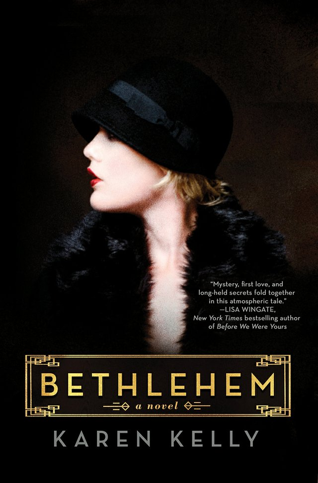 Karen Kelly's Bethlehem: A Novel