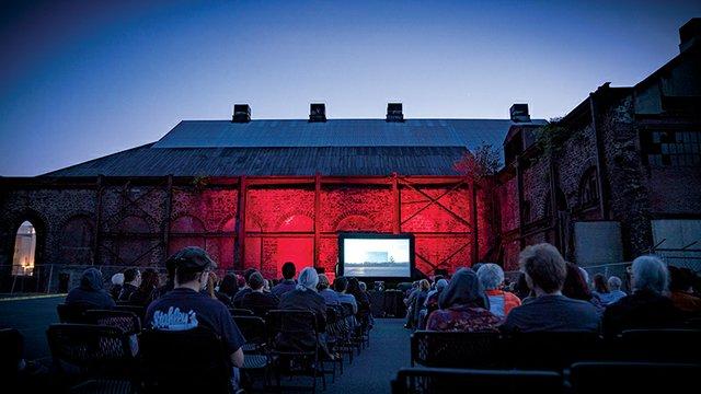 16th Annual SouthSide Film Festival