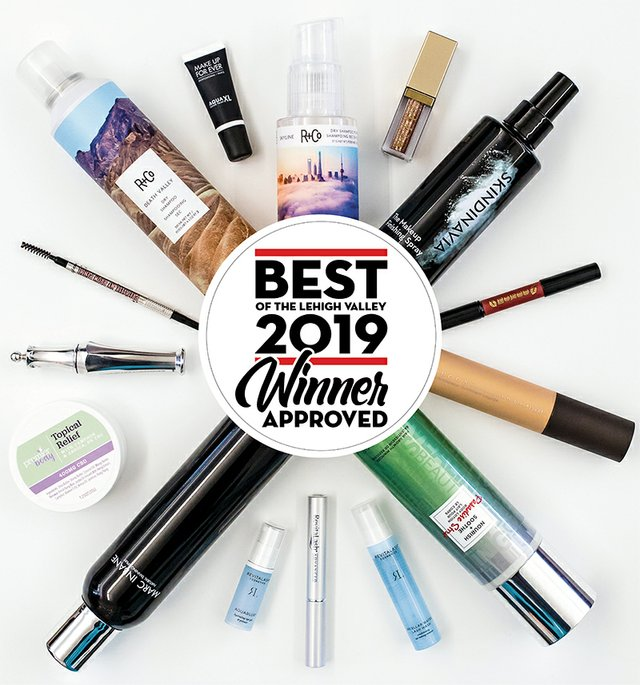 Best Of Beauty 2019