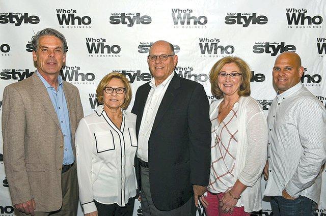 Barton Snyder, Linda Snyder, Ken Snyder, Sharon Miller and Craig Snyder.jpg