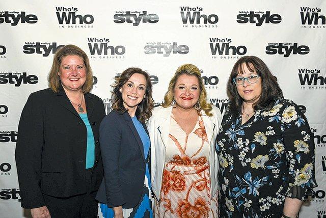 Kristine Roddick, Jessica Moyer, Dorota Kozak and Kathy Reiss.jpg