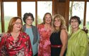 Marilyn Lalley, Sharon Gordon, Karen Hickey, Stephanie Altieri and Rita Guthrie.jpg