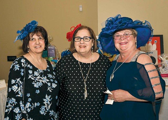 Linda Basso, Joanne Merolla and Mary Dunbar.jpg