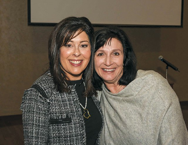 Amy Fels and Ilene Ringold.jpg