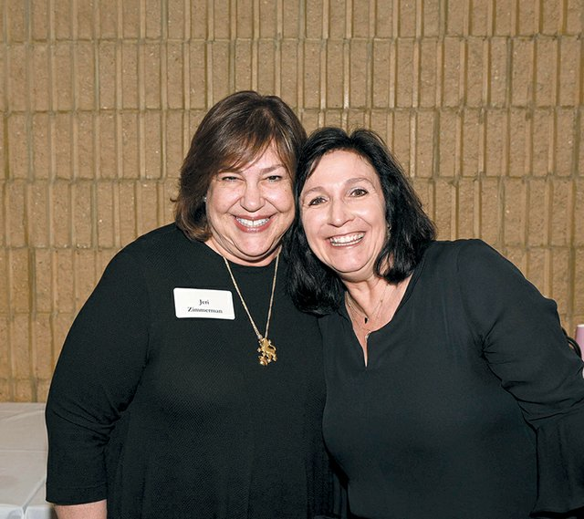 Jeri Zimmerman and Ilene Ringold.jpg