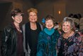 Marilyn Claire, Maxine Klein, Lolly Siegel and Marlene Finkelstein.jpg