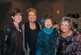 Marilyn Claire, Maxine Klein, Lolly Siegel and Marlene Finkelstein.jpg