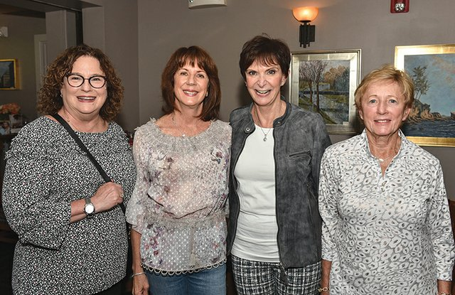 Elsbeth Hayman, Mary Beth Weinstein, Linda Sheftel and Diane Adams.jpg