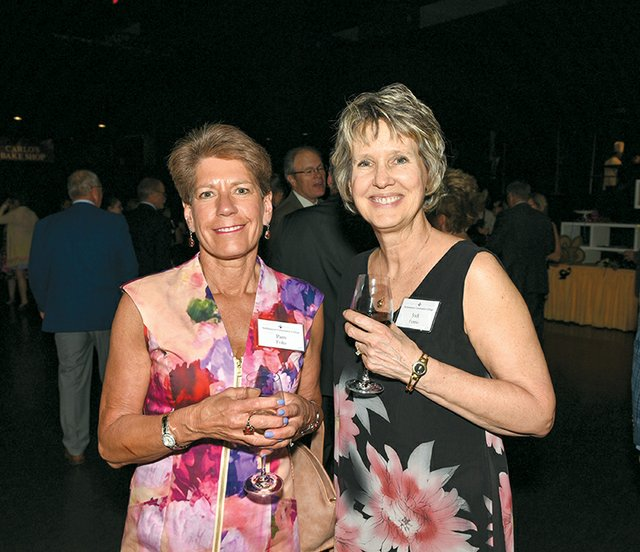 Pam Foltz and Jodi Ferrio.jpg