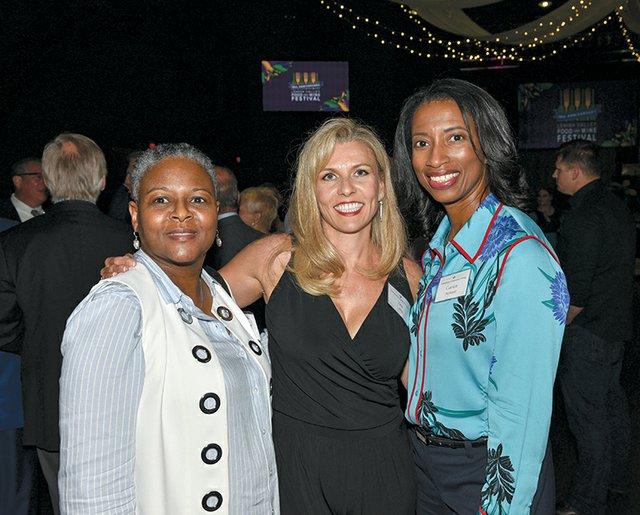 Tina Richardson, Tina Luftig and Carol Stennett.jpg