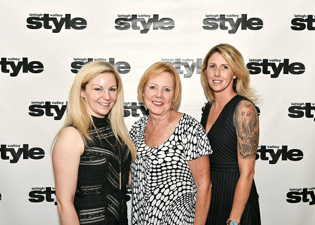 Lisa Pektor, Bonnie Taglang and Suzie Dileo.jpg