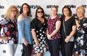 Donnel Frantz, Pam Marakovits, Isabel Hill, Nicole Iticovici, Nancy Konschnick and Kathie Davis.jpg